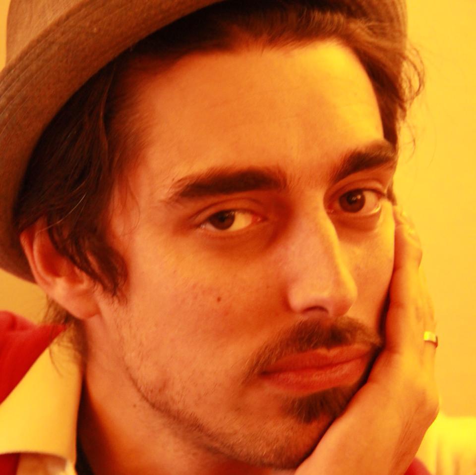 Mathieu Courtailler