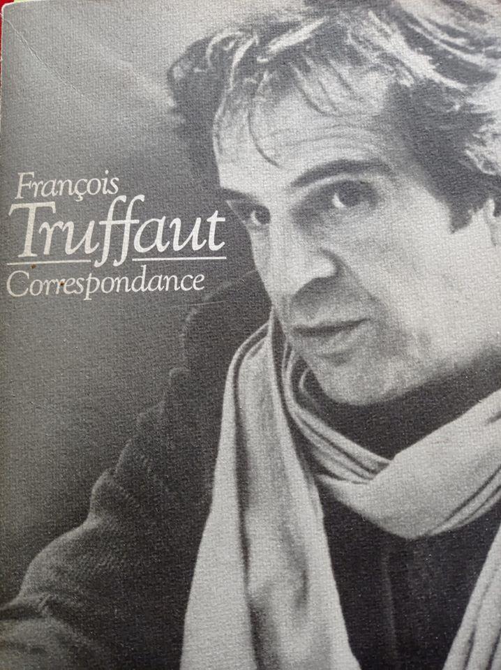 Truffaut / Correspondance